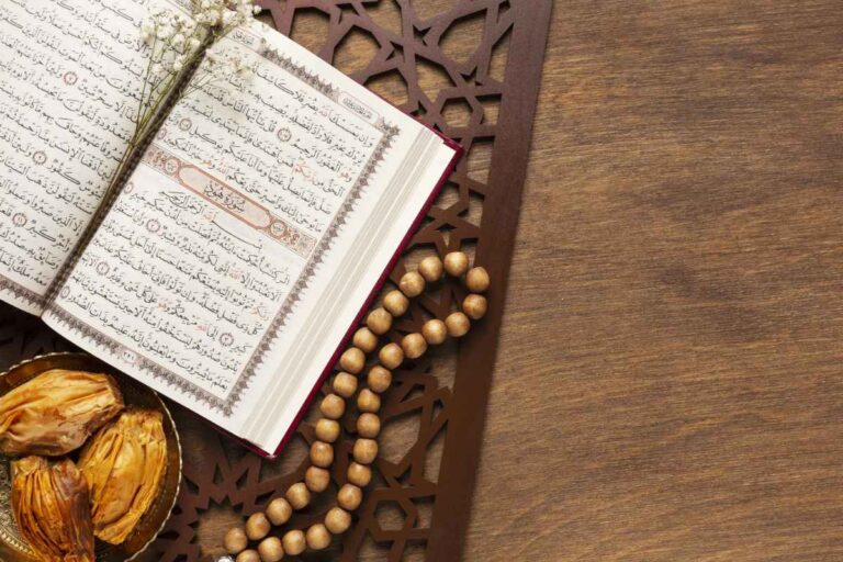 How To Learn Quran With Tajweed At Home