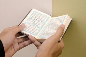 Online Quran Classes for adults in Singapore