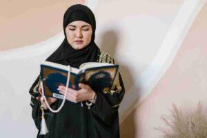 Online Quran Classes London